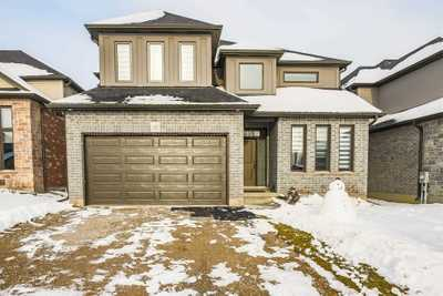 337 Masters Dr,  X5082577, Woodstock,  for sale, , Gurdeep Sandhu, RE/MAX Realty Specialists Inc., Brokerage*