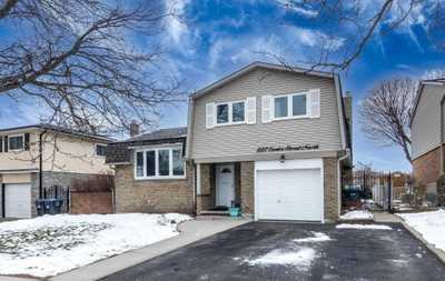 227 Centre St N,  W5084451, Brampton,  for sale, , (Mubasher) BASHIR Ahmed   , RE/MAX MILLENNIUM REAL ESTATE Brokerage