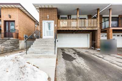 42 Lakecrest Tr,  W5084103, Brampton,  for sale, , Wahid Yousufi, RE/MAX West Realty Inc., Brokerage *