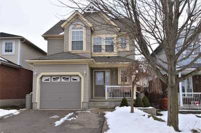 20 Clythe Creek Dr,  X5083749, Guelph,  for sale, , Kandice Henry, iPro Realty Ltd., Brokerage