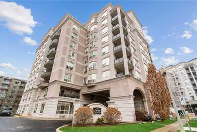 407 2000 CREEKSIDE Drive,  H4095557, Dundas,  for sale, , Jay McQueen, Realty Network: 100 Inc., Brokerage *