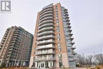 200 INLET PRIVATE UNIT#1006,  1216388, Ottawa,  for sale, , Royal LePage Performance Realty, Brokerage *