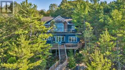 1175 GEEWADIN Road,  40028303, Parry Sound,  for sale, , Gary Phillips, RE/MAX PARRY SOUND MUSKOKA REALTY LTD., BROKERAGE*