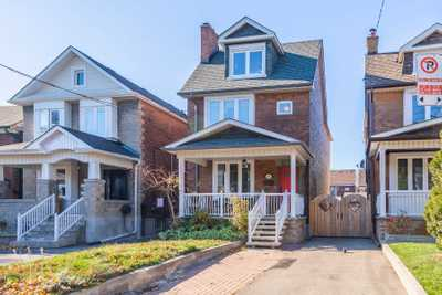 1008 St. Clarens Ave,  W4990683, Toronto,  for sale, , Carol Teichman, RE/MAX Realtron Realty Inc, Brokerage