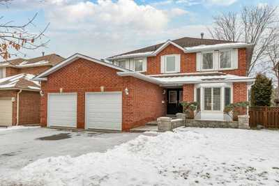 1011 Sherman Cres,  E5084483, Pickering,  for sale, , Gina Gross, Right At Home Realty Inc., Brokerage*