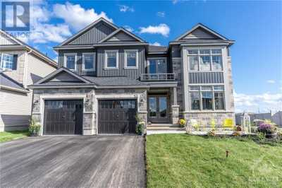 53 KINETIC WAY,  1205035, Nepean,  for sale, , Marta B. Restrepo, eXp Realty of Canada, Inc., Brokerage *