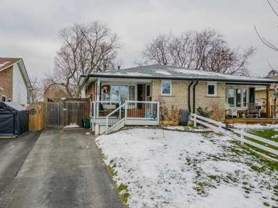 1140 Valley Crt,  E5085504, Oshawa,  for sale, , Gina Gross, Right At Home Realty Inc., Brokerage*