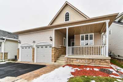 43 Mikayla Cres,  E5082790, Whitby,  for sale, , Jason Vaz, RE/MAX HALLMARK FIRST GROUP REALTY LTD. Brokerage*