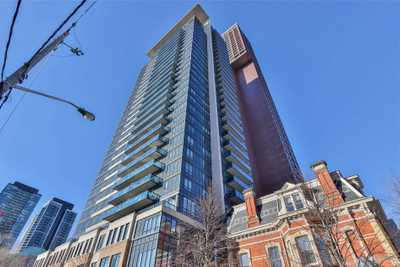 28 Linden St,  C5085795, Toronto,  for rent, , MIRZA ZIA, RE/MAX Gold Realty Inc., Brokerage *