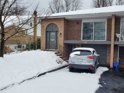 64 Highcroft Rd,  S5085807, Barrie,  for rent, , Macdonald Team, EXIT Lifestyle Realty Inc., Brokerage*