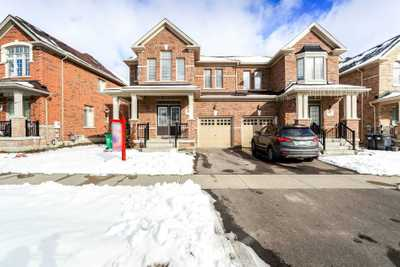 83 Villadowns Tr,  W5081148, Brampton,  for sale, , Raj Sharma, RE/MAX Realty Services Inc., Brokerage*