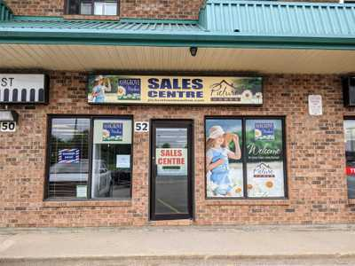 52 Water St,  E4788903, Scugog,  for lease, , Corinne Mash, Coldwell Banker - R.M.R. Real Estate, Brokerage*