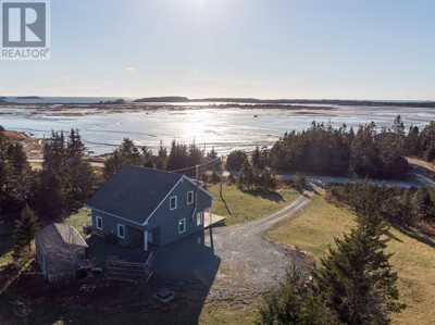 27 Russell Road,  202100078, Clam Harbour,  for sale, , Todd Johns, Press Realty