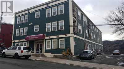 139 Gower Street Unit#104,  1224814, St. John's,  for rent, , Ruby Manuel, Royal LePage Atlantic Homestead