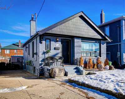67 Inwood Ave,  E5082442, Toronto,  for sale, , CLAYTON BROOKES, RE/MAX CROSSROADS REALTY INC, Brokerage*