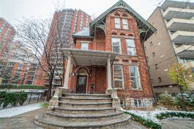 441 JARVIS Street,  40047294, Toronto,  for sale, , EVGENIA GULAEV, Right at Home Realty Inc., Brokerage*