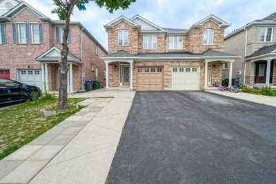 72 Sweet Clover Cres,  W5064991, Brampton,  for rent, , Bryan Chana, RE/MAX Realty Specialists Inc., Brokerage *
