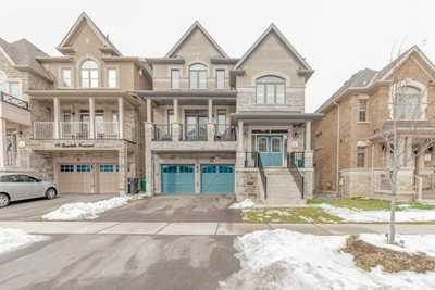 24 Roulette Cres,  W5086019, Brampton,  for sale, , David  Birk, RE/MAX Realty Specialists Inc., Brokerage*