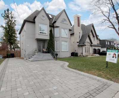 107 Yorkview Dr,  C5059985, Toronto,  for sale, , HomeLife Classic Realty Inc., Brokerage*