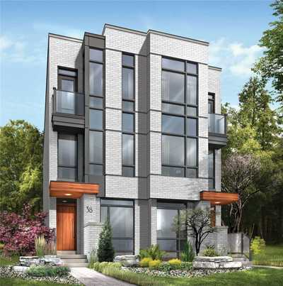 179B Caledonia  Rd,  W5086339, Toronto,  for sale, , Orion Realty Corporation, Brokerage