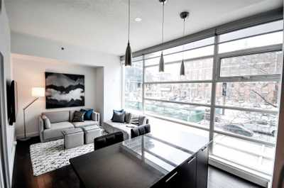 209 - 397 Front St W,  C5081880, Toronto,  for sale, , Lyndah Lovat-Fraser, Right at Home Realty Inc., Brokerage*
