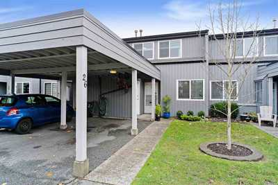 4460 GARRY STREET,  R2528668, Richmond,  for sale, , Marketing 604 Team   HomeLife Benchmark Realty Corp.