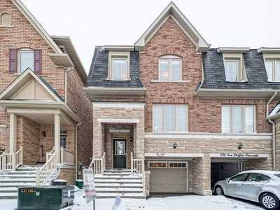 128 Sea Drifter Cres,  W5054274, Brampton,  for rent, , Raj Sharma, RE/MAX Realty Services Inc., Brokerage*