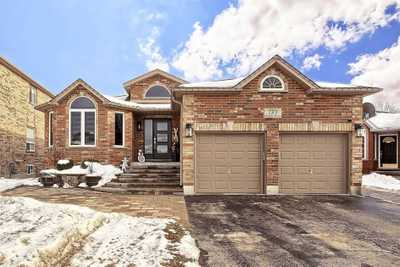 183 Pringle Dr,  S5086194, Barrie,  for sale, , Hardeep Sivia, ROYAL CANADIAN REALTY, BROKERAGE*