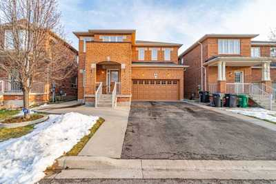 45 Travis Cres,  W5086586, Brampton,  for sale, , Abdul Mannan Mohammed, Royal LePage Flower City Realty Inc., Brokerage*