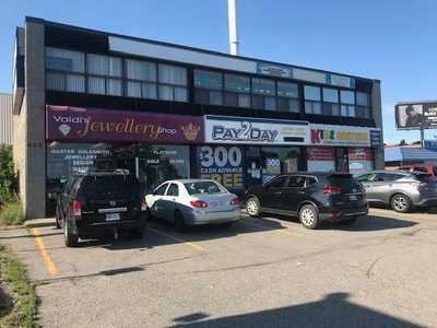 420 King St W,  E4927575, Oshawa,  for lease, , Right At Home Realty Inc., Brokerage*