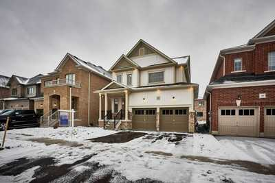 34 Albert Christie St,  E5085123, Clarington,  for sale, , Diane Pilkey, Right at Home Realty Inc., Brokerage*