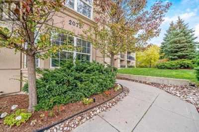 409 2075 APPLEBY Line,  H4095776, Burlington,  for rent, , Rudy Habesch, Right at Home Realty Inc., Brokerage*