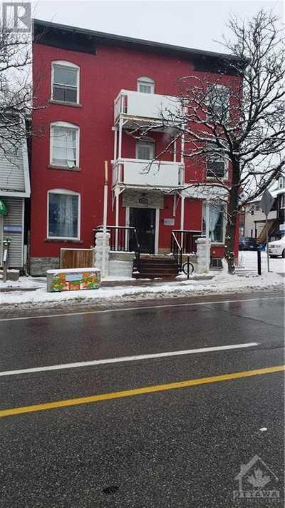 883 SOMERSET STREET W,  1223305, Ottawa,  for sale, , Marta B. Restrepo, eXp Realty of Canada, Inc., Brokerage *