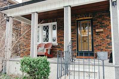 Upper - 248 Pacific Ave,  W5086967, Toronto,  for rent, , Michael Basin, Sutton Group-Admiral Realty Inc., Brokerage *