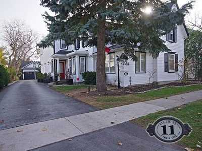 11 Euclid St,  N5087025, Markham,  for sale, , Alex PJ, Right at Home Realty Inc., Brokerage*