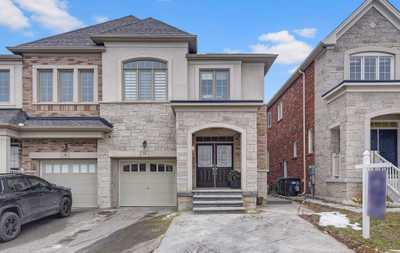 46 Rising Hill Rdge,  W5086312, Brampton,  for sale, , Royal LePage Terrequity Realty, Brokerage*