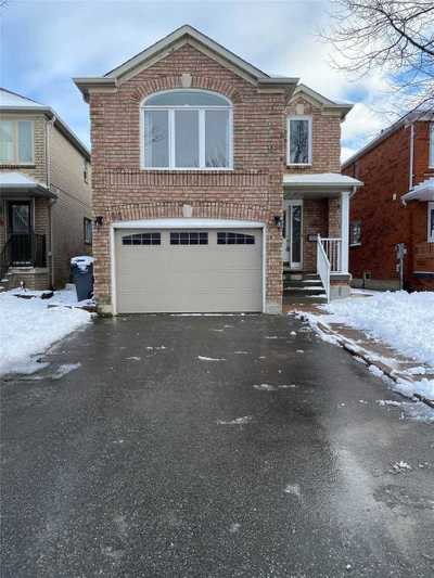 81 Forestgrove Circ,  W5000519, Brampton,  for rent, , Vic Abhi, HomeLife Maple Leaf Realty Ltd., Brokerage *