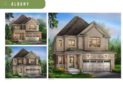 Lot 66 Scenic Ridge Gate,  X5080383, Brant,  for sale, , Shabnam Khan, HomeLife/Miracle Realty Ltd., Brokerage *
