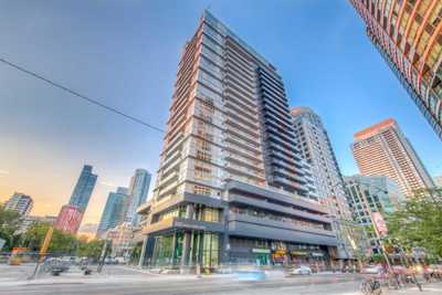 352 Front St W,  C5080262, Toronto,  for rent, , Ken Wong, Sultan Realty Inc., Brokerage