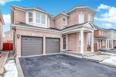 49 Dragonfly Cres,  E5083638, Toronto,  for sale, , RE/ON Homes Realty Inc., Brokerage*