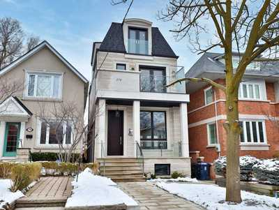 370 Woburn Ave,  C5080964, Toronto,  for sale, , Chaim Talpalar, Harvey Kalles Real Estate Ltd., Brokerage *