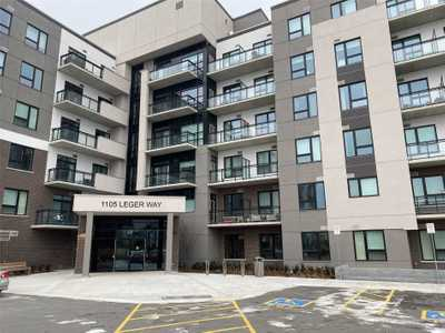 1105 Leger Way,  W5083995, Milton,  for sale, , Ravi Thakur, Right at Home Realty Inc., Brokerage*