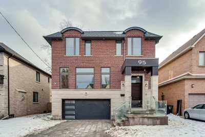 95 Laurelcrest Ave,  C5087710, Toronto,  for sale, , Veronica Key, Harvey Kalles Real Estate Ltd., Brokerage *