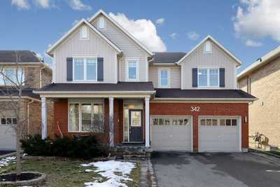 342 Cochrane Terr,  W5086579, Milton,  for sale, , Pervez Qureshi, RE/MAX Realty Specialists Inc., Brokerage*