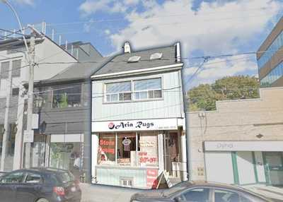 41 Roncesvalles Ave,  W5086601, Toronto,  for sale, , Gilbert Lopes, RE/MAX Ultimate Realty, Brokerage *