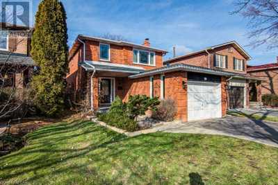 399 PARKRIDGE Crescent,  40057399, Oakville,  for sale, , Stacey Chaves, RE/MAX Twin City Realty Inc., Brokerage*