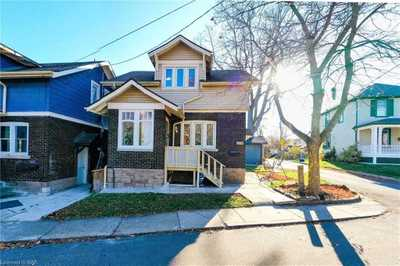 4354 Otter St,  X5088160, Niagara Falls,  for sale, , HomeLife/Miracle Realty Ltd., Brokerage*