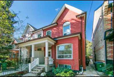 294 Euclid Ave,  C5081140, Toronto,  for rent, , Real Estate Homeward, Brokerage