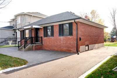 65 Cuffley Cres N,  W4983821, Toronto,  for rent, , HomeLife/ROMANO Realty Ltd.