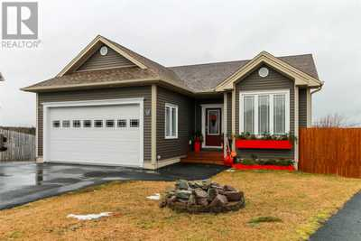 10 Knapdale Place,  1224905, St. Johns,  for sale, , Ruby Manuel, Royal LePage Atlantic Homestead